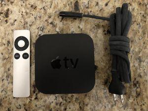 Apple TV for Sale in Sun City, AZ