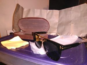 Gold plated Tom Ford for Sale in Lynden, WA