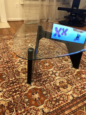 Coffee table , 2 end table ! for Sale in Sterling, VA