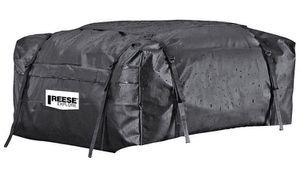 Reese Rainproof Car Top Carrier Bag for Sale in Pooler, GA