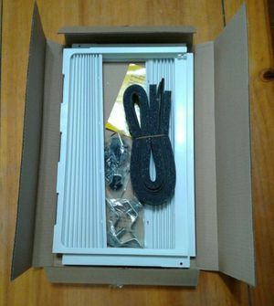 Window AC side panels for Sale in Houston, TX