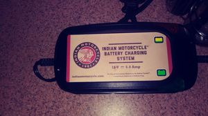 Motorcycle Battery Charging System for Sale in Avondale, AZ