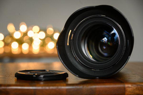 Nikon AF-S FX NIKKOR 24-120mm f/4G ED Vibration Reduction Zoom Lens with Auto Focus for Nikon DSLR Cameras