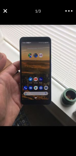 Pixel 3a for Sale in Portland, OR