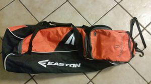 Easton Bat and Equipment Bag for Sale in Fort Lauderdale, FL