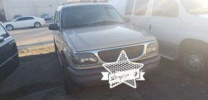 99 ford explorer 4x4 very clean manual for Sale in Glen Burnie, MD