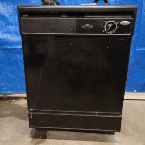 dishwasher good working conditions for $39 for Sale in Wheat Ridge, CO