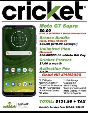 Cricket for Sale in Amarillo, TX