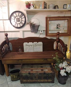 Bench for Sale in La Feria, TX