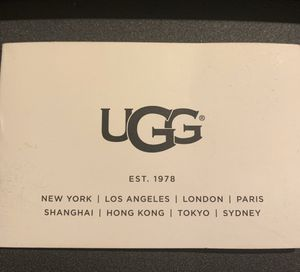 Ugg- KRISTIN BOOT for Sale in Monroe, WA