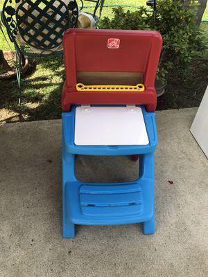 Kids drawing desk for Sale in Bakersfield, CA