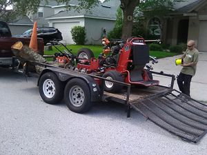 6x12 trailer for Sale in Heathrow, FL