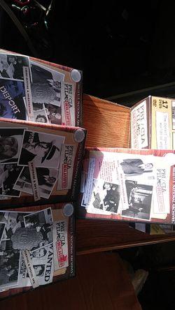 Declassified fbi/cia films for Sale in Yakima,  WA