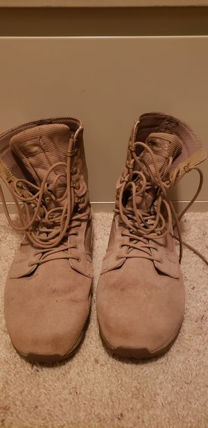 Merrell man boots for Sale in Helotes, TX