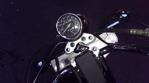 Suzuki GZ250 motorcycle $1,600 for Sale in Wilton, CT