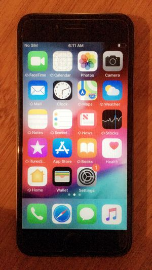 iPhone 6 for Sale for sale  Jacksonville, FL