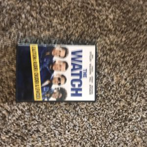 The Watch - DVD for Sale in Nashville, TN