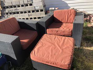 Patio furniture for Sale in Kearns, UT