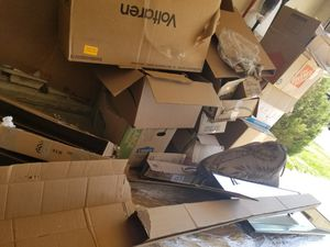 Free boxes/Wrapping Parker Colorado Brookdale lane for Sale in Parker, CO