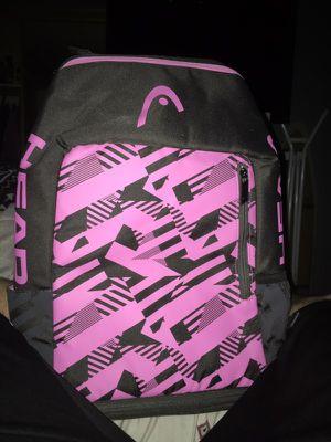 Head Backpack for Sale for Sale in San Bernardino, CA