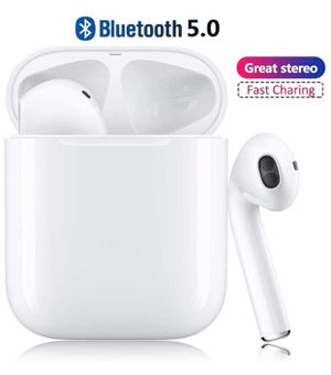 Brand new Bluetooth Wireless Earphones Headset headphones for Sale in Coral Gables, FL