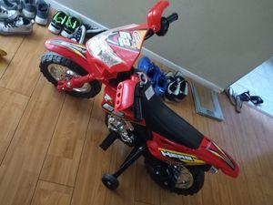 Motorized bike for kids for Sale in Las Vegas, NV