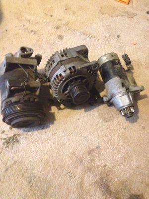 Compresor y motor de arable eternador for Sale in Hyattsville, MD