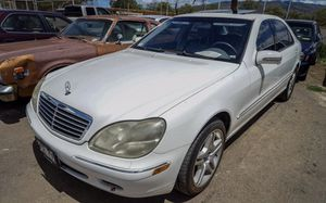 2002 Mercedes parts!!!! for Sale in Philadelphia, PA