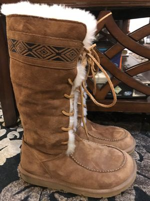 UGG boots size 8 for Sale in FX STATION, VA