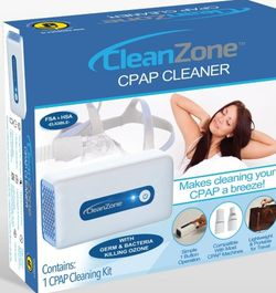 Cleanzone CPAP Cleaner for Sale in Nashville,  TN