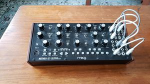 Moog Mother 32 Analog Synthesizer for Sale in Arlington, MA
