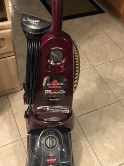 Bissell Pro Heat Pet Carpet Cleaner for Sale in Ocala,  FL