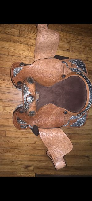 Horse saddle for Sale in Parma, OH
