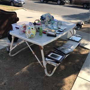 Picnic Table for Sale in Riverside, CA