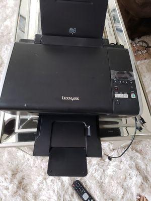 Lexmark Printer/Scanner for Sale in Bethesda, MD