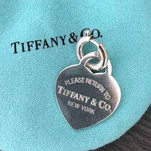 Tiffany & Co. Return To Tiffany's Charm for Sale in Austin, TX