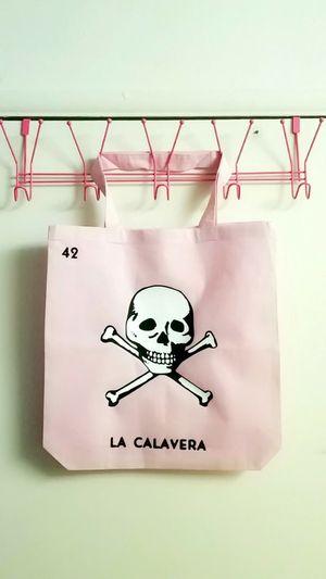 La Calavera Loteria Tote/Purse/Bag for Sale in Bellflower, CA