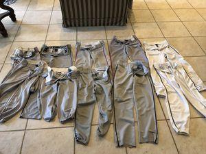 Variety of Men's baseball pants for Sale in Miramar, FL