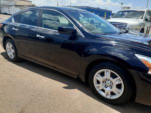 2013 Nissan Altima S for Sale in Phoenix, AZ