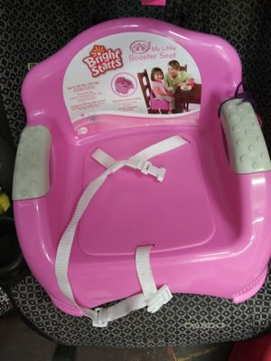 Booster seat for Sale in Fort Worth, TX