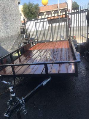 2020 14 foot trailer for Sale in Rosemead, CA