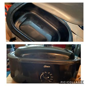 Oster Roaster Oven for Sale in San Diego, CA