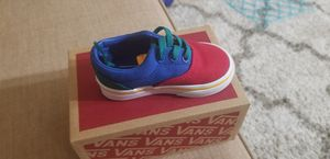 Van's shoes for Sale in Houston, TX