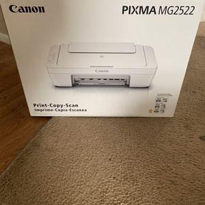 Printer & Scanner for Sale in Dayton, OH