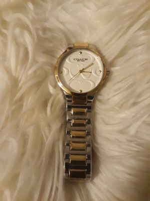 Coach Ladies Watch, First $40 gets it! for Sale in Sherwood, AR
