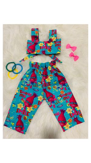 Trolls Outfit for Sale in Miami Gardens, FL
