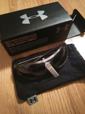 Men's under armour sunglasses brand new for Sale in New Britain, CT