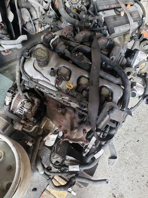 2009 mazda cx9 engine for Sale in San Jose, CA