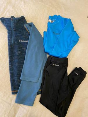 Columbia Kid's Base Layers for Sale in Kirkland, WA