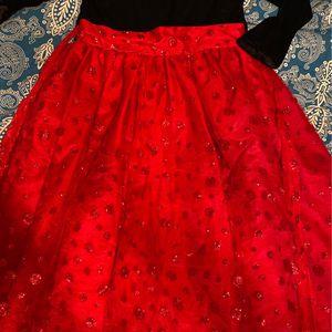 Girls Christmas Dress for Sale in Broken Arrow, OK